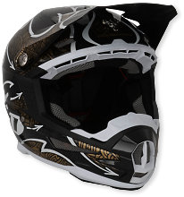 6D Maze Helmet