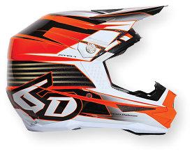 6D Rush Helmet