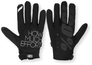 100% Brisker CW Glove Youth