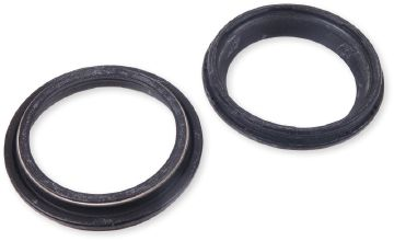 KYB Dust Seal Set Front Fork - 48 mm