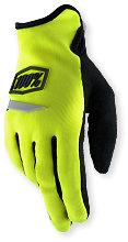 100% Women's Ridecamp Glove