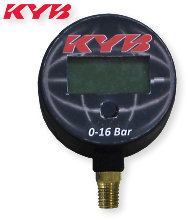 Kyb Digital Gauge 0-16 Bar