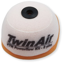 Twin Air Filter - For Power Flow Kit
