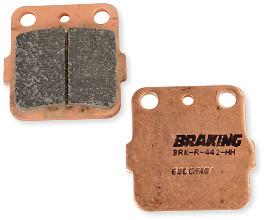 Braking Brakepads Heavy Duty Front/Rear