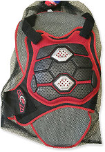 Polisport Comfort Plus Chest Protector