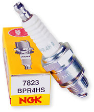 NGK Spark Plug BPR4HS