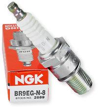 NGK Spark Plug BR9EG-N-8