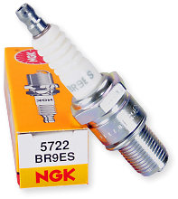 NGK Spark Plug BR9ES