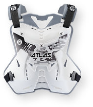 Atlas Defender Chest Protector - Adult