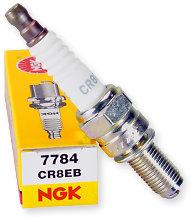 NGK Spark Plug CR8EB