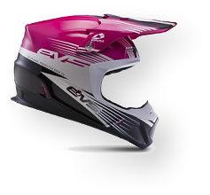 EVS T5 Works Helmet