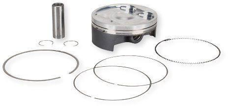 Athena Racing Piston Kit Forged  Big Bore
