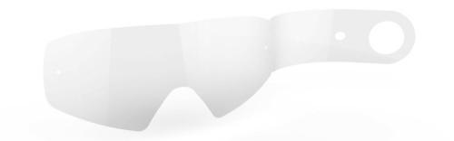 EKS X-GROM Tear-Offs, 10-Pack