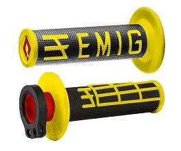 ODI Emig V2 Lock-On Grip 2 & 4 Stroke