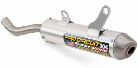 Pro Circuit 304 SILENCER