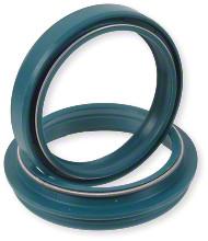 SKF Seals Kit (oil - dust) SHOWA 49 mm