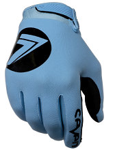 Seven Youth Annex 7 Dot Glove Blue