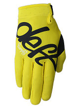 Deft Family Eqvlnt Youth Gloves - Solid