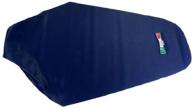 Selle Dalla Valle Racing Seat Cover Blue