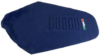 Selle Dalla Valle Wave Seat Cover Blue