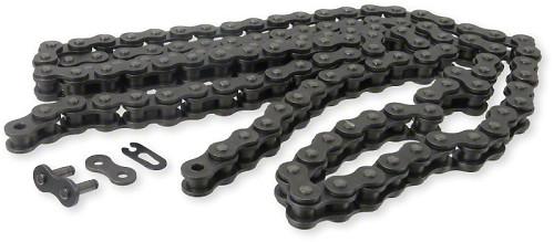 D.I.D Chain 520NZ 120 Link Black