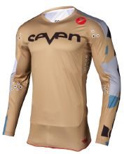 Seven Rival Trooper-2 Jersey Sand