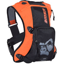 USWE Ranger 3, Orange/Black