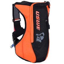 USWE Ranger 4, Orange/Black