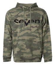 Seven Youth Brand Hoodie, Camo