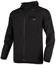 Seven Fathom Windbreaker, Black