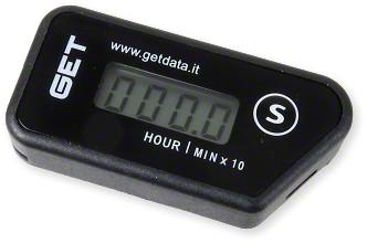 GET C1 Wireless Hour Meter