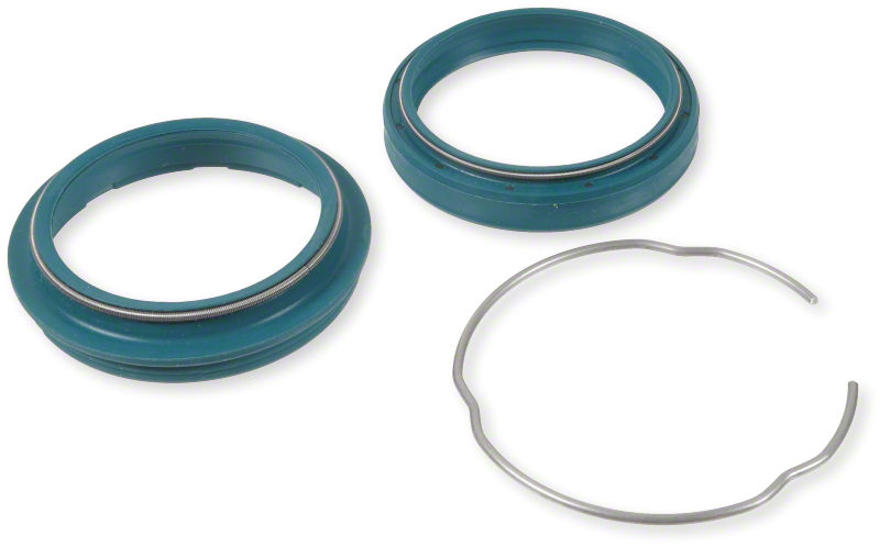 Skf Seals Kit Oil Dust Showa 48 Mm Kun Dkk 243 95