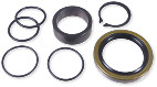 Complete Clutch Plate Set For 2015 Husqvarna FC250~Pro X 16.CPS63011