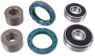 SKF Front Wheel Seal And Bearing Kit