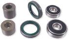 SKF Rear Wheel Seal And Bearing Kit