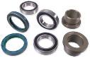 SKF Rear Wheel Seal And Bearing KitSKF Rear Wheel
