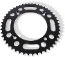Esjot Rear Ultralight Steel Sprocket - Black