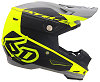 6D ATR-2 Shadow Matte Neon Yellow