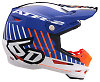 6D ATR-2 Motion Gloss Orange/Blue