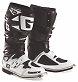 Gaerne SG12 Black/White