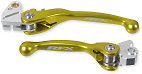RFX Race Forged Flexible Lever Set Kawasaki/Suzuki